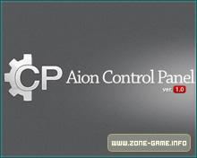 Финальная версия панели управления сервером AionCP
