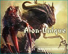 Готовый к установке сервер Aion на базе Aion-Unique ревизии 2522