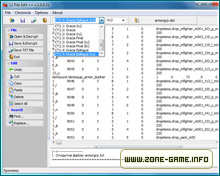 L2 File Edit++ – новая версия редактора клиентских файлов Lineage 2