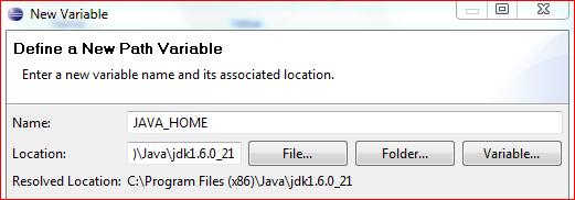 Устанавливаем библиотеку JDK основной для проекта