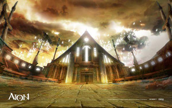 Aion 2.5 — В Корее релиз намечен на 26 января