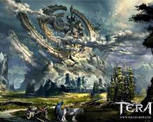TERA — Переход на коммерческую эксплуатацию «уже сегодня»