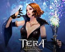 TERA примет участие в GDC 2011 и начинает свое движение в Европу и Америку