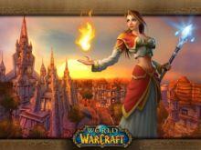 World of Warcraft 4.2 — Обзор зоны Firelands «Огненные Просторы»