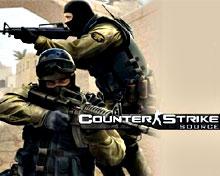 Выделенный no-steam сервер Counter-Strike: Source v60 (1.0.0.60) под Windows