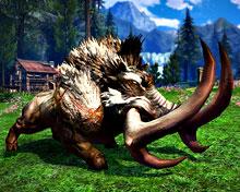 Warthogs — Кровавые вепри-убийцы на просторах TERA