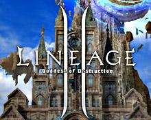 Европейский сервер Lineage 2 дарит всем игрокам неделю двойного опыта и дропа