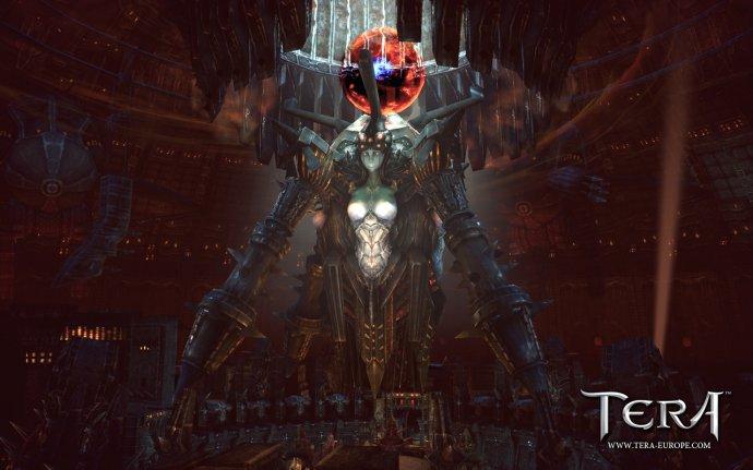 TERA — скриншоты недели «Крепость Kaiator»