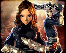 Assassin — обзор скиллов и комбо-ударов
