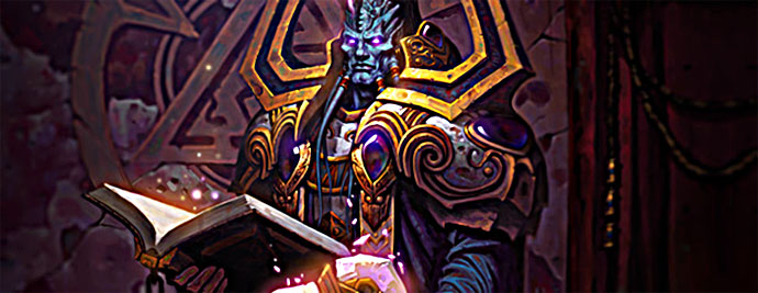 «World of Warcraft 4.3.2» — 64-битный клиент игры